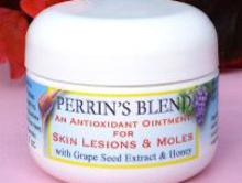 Healthy Skincare - Perrin's