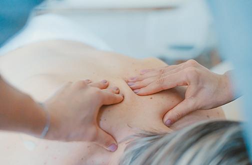 Gentle Chiropractic: the Activator Method